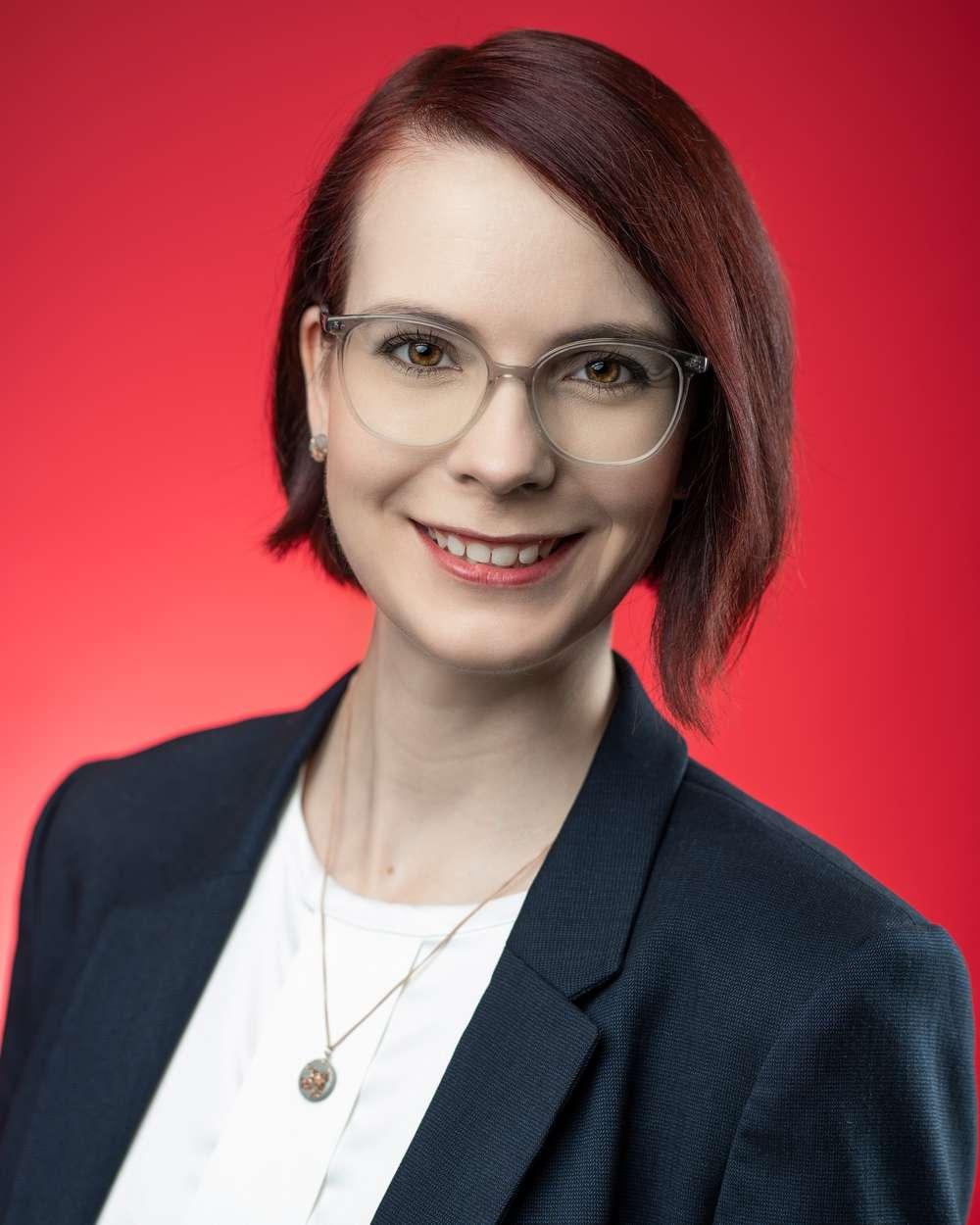Annkathrin Wulff